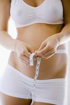 Alternatives to a Tummy Tuck to Tighten Loose Belly Skin #SkinTighteningDiy #Hom…