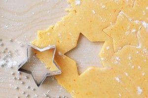как делать тесто для печенья
