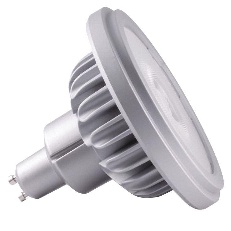Soraa Vivid 3 Vollspektrum LED Spot - AR111 18,5W - Wie Sonnenlicht: Farbgüte > 95 CRI ! - quecksilberfrei | energiesparend