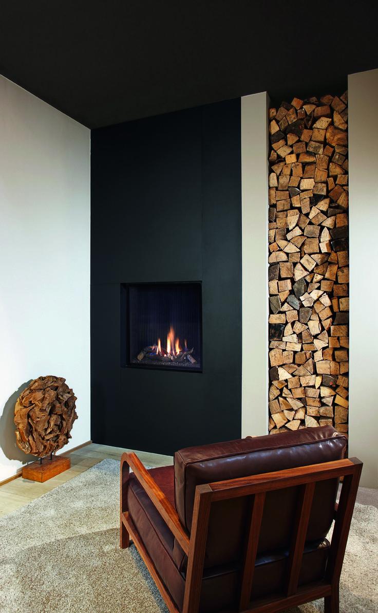 Best 25 foyer au gaz ideas on pinterest for Foyer exterieur au gaz