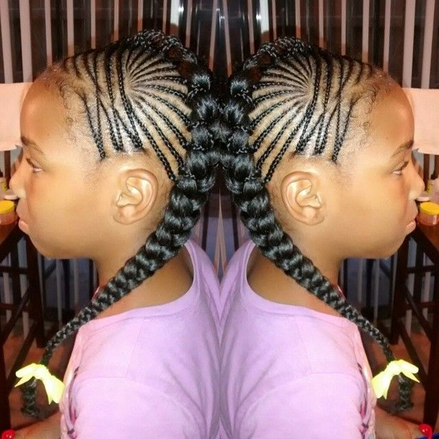 58 best dutchfrench braids images on pinterest french braids braidsbynaynay on instagram baby girl hairstyleskids hairstyleblack ccuart Choice Image