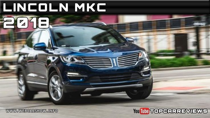 2019 Lincoln Mkc Msrp Spy Shoot | Car Review 2019 | Lincoln