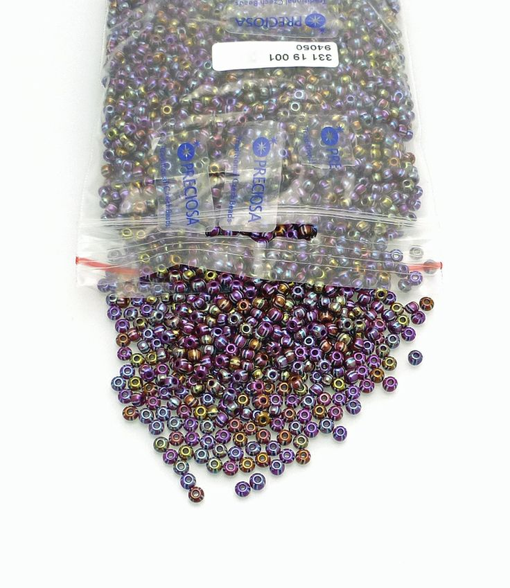 My life would not be complete without beads!