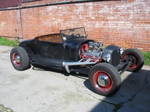514 best rat rods images on pinterest rats vintage cars and old my ride quick sciox Gallery