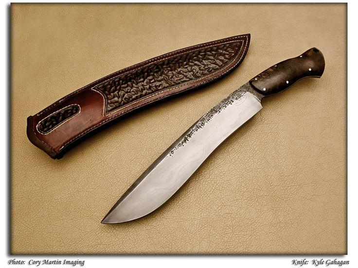 332 best *Knife Designs & Ideas* images on Pinterest | Knifes, Knife