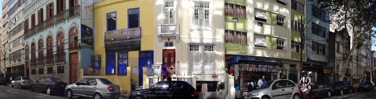 Rio de Janeiro's premier hostel accommodations - Discovery Hostel