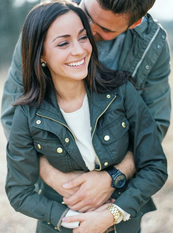 Sam and Daves Fall Hike Engagement by BRITTA MARIE PHOTOGRAPHY