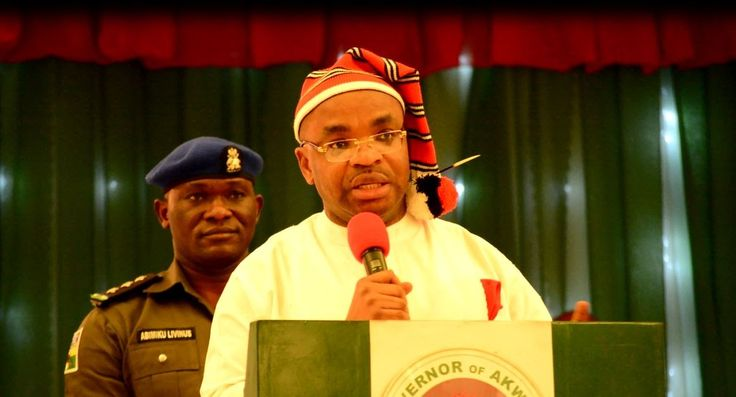 His Excellency Deacon Udom Emmanuel is a great friend of mine.He is a gentleman of admirable refinement and elegance who has laboured against tremendous odds to earn the honour bestowed on him by his ethnic groupthe Ibibioon MondayMay 102017at Asan Ibibio.In my opinionhe thoroughly merited his moment in the blazing sun;his memorable snapshot in history.I do not here seek to devalue that noble and massively attended event.  Howeveras President General of Oron Unionthe oldest ethnic…