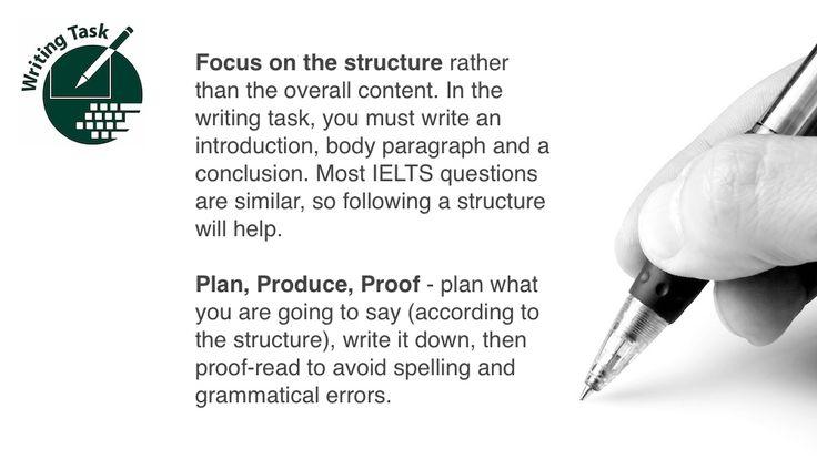 ielts essay writing tips
