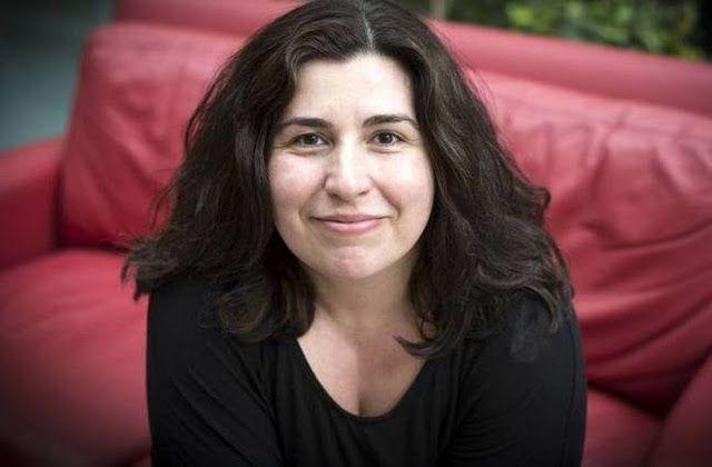 Ασημίνα Αρβανιτάκη: Τιμήθηκε με το Όσκαρ της επιστήμης στο Ινστιτούτο Θεωρητικής Φυσικής Perimeter του Καναδά