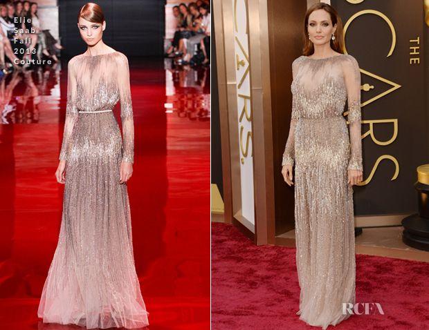 Il red carpet e look stellari degli Oscar 2014   Gossippando.it