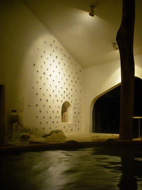 ラムネ温泉と藤森照信の不思議な建築【Architecture+Others】