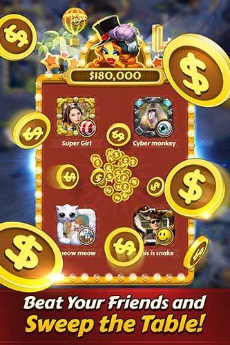Nexon Korea annonce Pinpop Vegas, le flipper pour mobiles - Aujourd'hui, NEXON Korea annonce que Pinpop VEGAS, le jeu mobile de pinball au rythme haletant, sera lancé mondialement au cours du troisième trimestre 2016. Pinpop VEGAS donne un nouveau tournant...