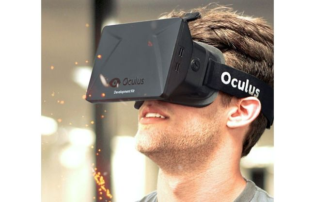 Mark Zuckerberg On Oculus VR, WhatsApp Acquisitions: 'These Are Two Kinds Of Rare Instances'