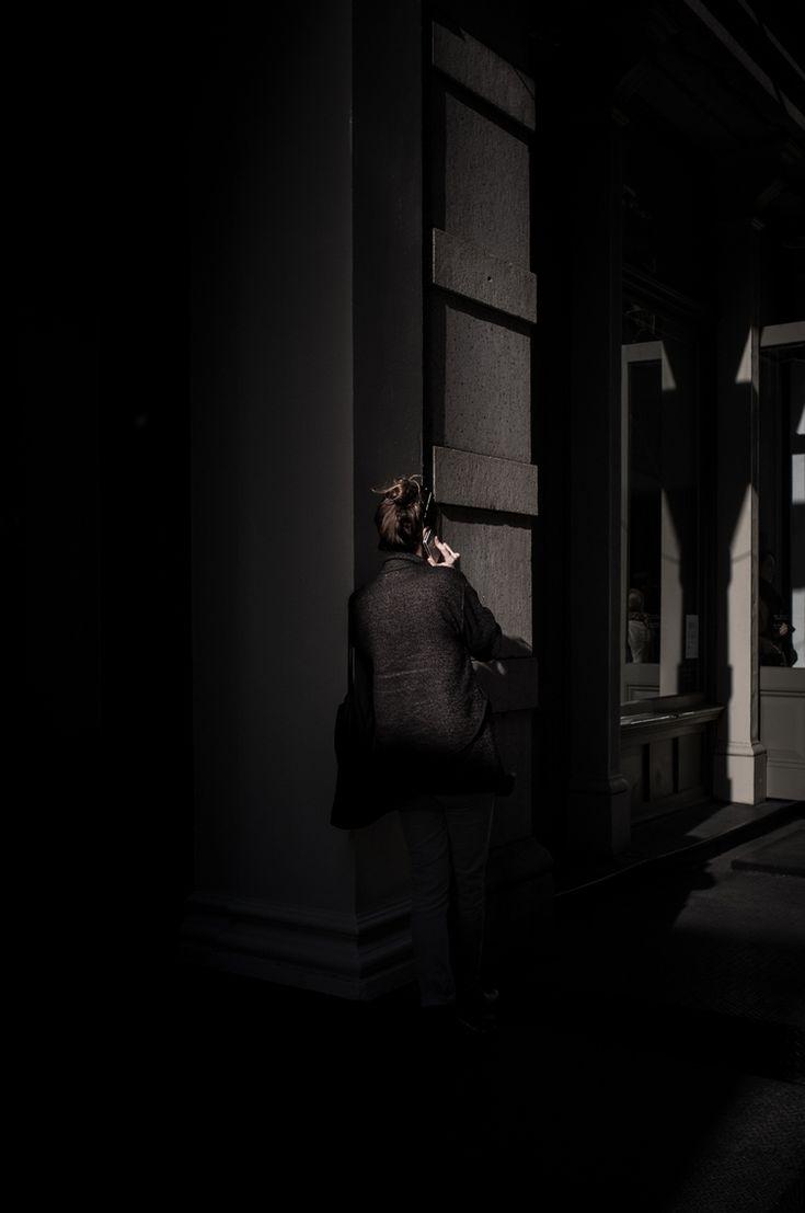 On A Call     #vancouverphotographer Paul Melo.     photo via paulmelo.com