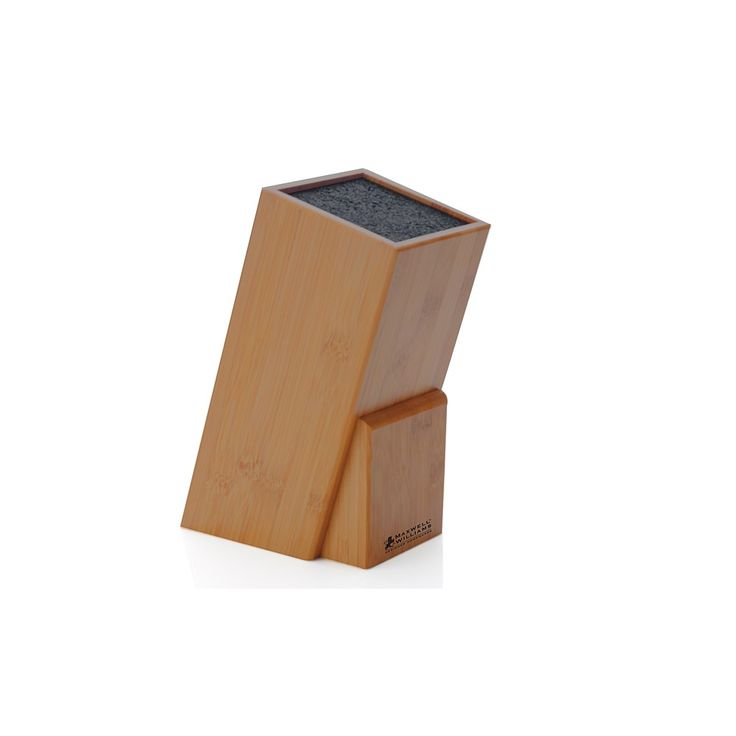 Universal knife blocks, i need one due to my somewhat eclectic collection of knives