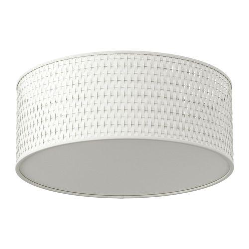 IKEA - ALÄNG, Plafond, 35 cm, , Spritt ljus som ger en bra allmänbelysning i rummet.