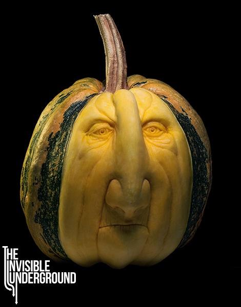 Best halloween pumpkins images on pinterest