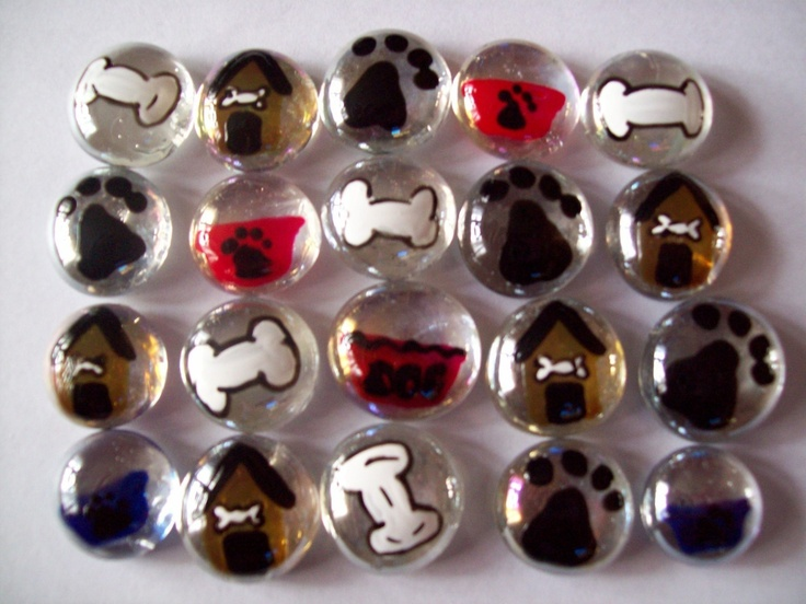 dog party favors - Google Search