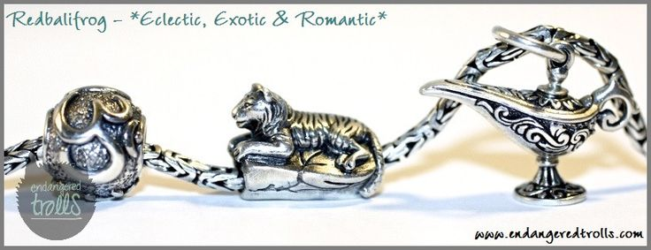 Redbalifrog Eclectic, Exotic and Romantic