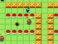 Mario Labirenti oyunu sizler için özenle hazırlanan yepyeni etaplarımızdan biridir. Oluşturmuş olduğumuz parkurda karşınıza çıkacak olan engelleri ve diğer alanları çok iyi bir şekilde analiz edip kendi çalışmalarınızı zaman kaybetmden gerçekleştirmeye özen göstereceksiniz.