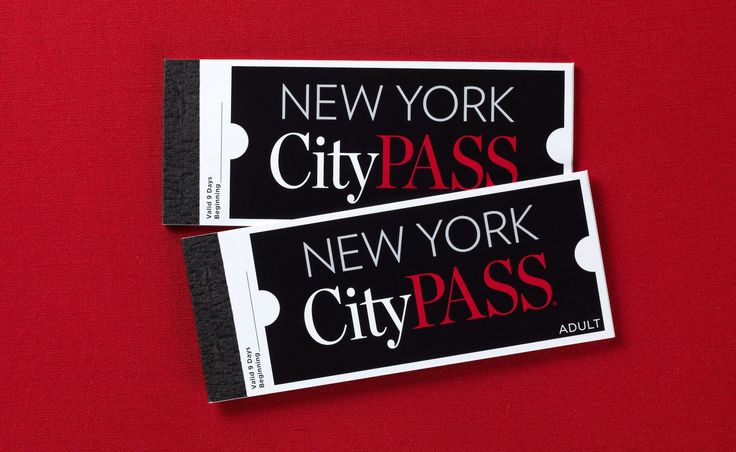Visiter New York : New York City Pass ou New York Pass?