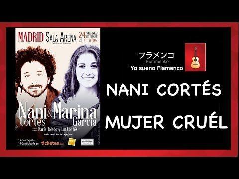 Marina y Nani Cortés . Sala Arena Madrid 23 octubre 2015.http://marinagarciaherrera.es/?p=12555