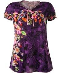 want this top....koi scrubs