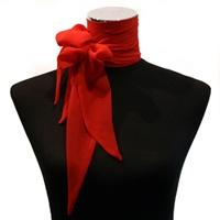 gTIE Boutique, Mari RED skarvi