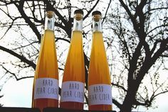 Weston Products Blog: How to Make Hard Pear Cider (Perry Cider) #winemaking #recipe