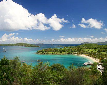 Caneel Bay, St. John, US Virgin Islands...heaven!