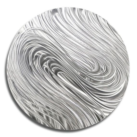 Silver Metal Wall Decor 32 best images about inspired selections on pinterest   abstract