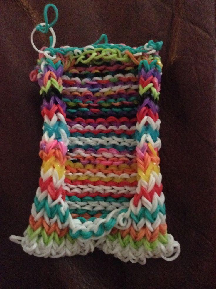 Rainbow Loom Rings Designs