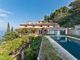 Luxury real estate in Deia Spain - Mallorca Gold: Impressive estate with unbeatable views to the sea in Deia - JamesEdition