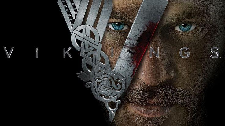 Vikings La serie, ambientata nel IX secolo d.C. tra la Scandinavia e le isole britanniche, racconta in chiave romanzata le avventure del guerriero vichingo
