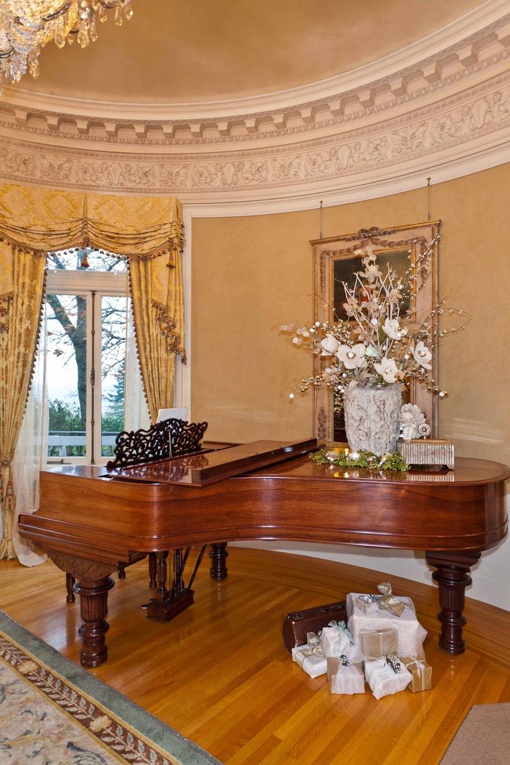 Pittock Mansion - Portland