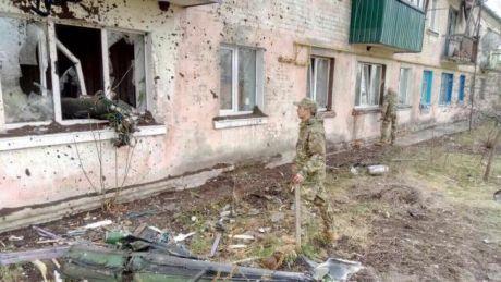 România va trimite corturi în Ucraina, în urma exploziei de la Balakleia. Ajutorul prin intermediul NATO