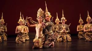Image result for apsara dance royal ballet of cambodia
