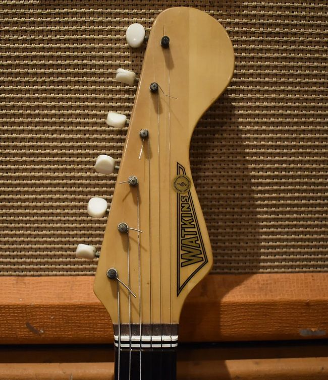 The 10 Rarest Vintage British Guitars On Reverb Right Now In 2020 Vintage Guitars Vintage Guitar