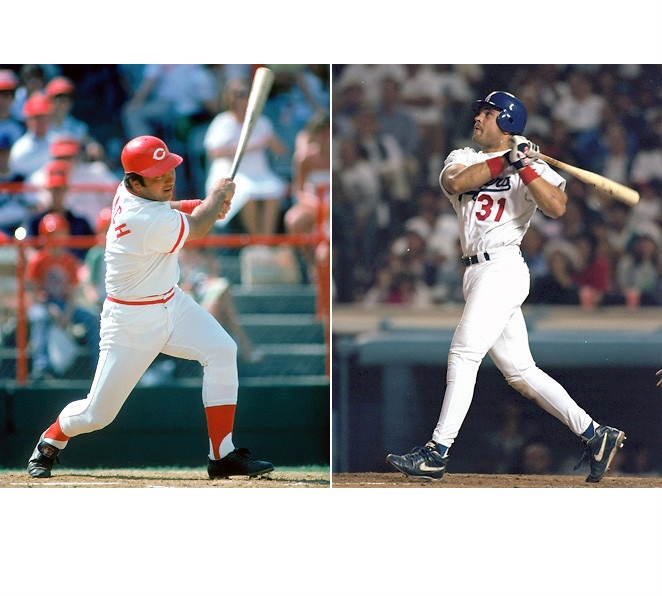 Was Johnny Bench Gay Part - 27: Defense Aside, Johnny Bench Was A .267 Hitter Who Hit 389 Homers, While