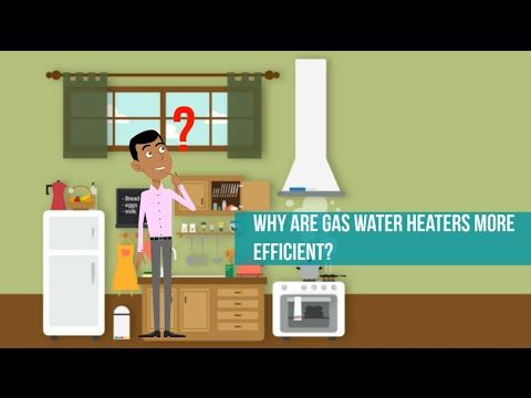 Gas or electrical hot water systems? See video to find out which is the best option to use. #HappyMonday #HomeIdeas #HWS