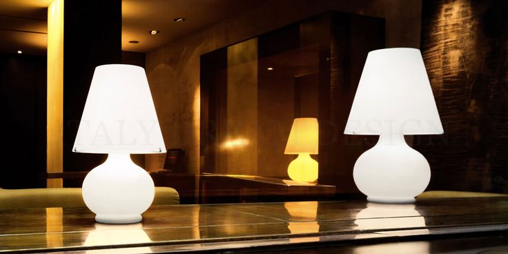 Italy Dream Design::La Luce::Lampade da Tavola::Paralume