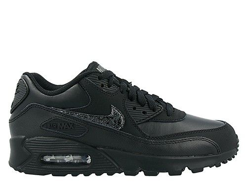 Buty Nike Air Max 90 Leather (GS)