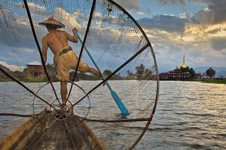 Burma   Steve McCurry