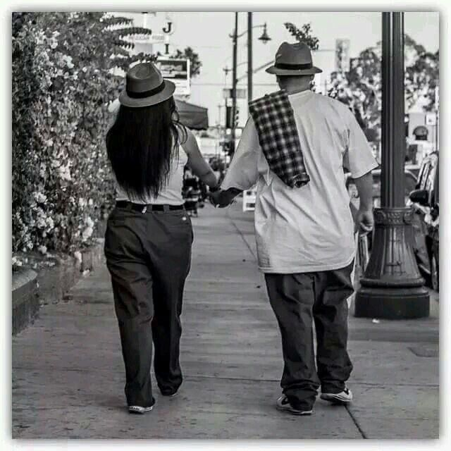 og couple brown pride in 2019 chicano love