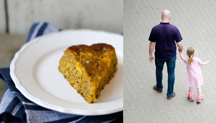 Kedvenc szefárd receptem ez a torta. Annyira finom, hogy Nigella is megénekelte megsütötte már.A középkorban Spanyolországból elűzött zsidókvitték...