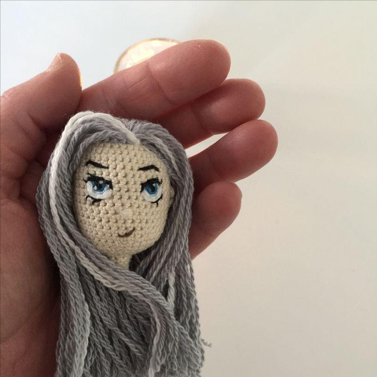 #crochetdoll