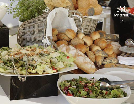 Είναι ωραίο να έχεις επιλογές! Vegan, ethnic ή με αναφορές στην παραδοσιακή ελληνική κουζίνα... ελάτε να δημιουργήσουμε μαζί ένα μενού που να ανταποκρίνεται στις απαιτήσεις σας! #BegnisCatering #Catering #begnisclassics #gamos #wedding