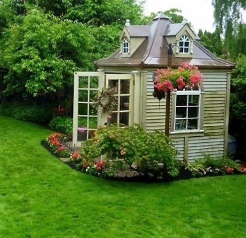 All%20The%20Garden%20Sheds%20Of%20Your%20Wildest%2C%20Quaintest%26nbsp%3BDreams | All The Garden Sheds Of Your Wildest, Quaintest Dreams