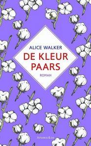 25/2017 De kleur paars - Alice Walker